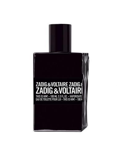 This Is Him! Edt 100 Ml Erkek Parfüm-Zadig&Voltaire